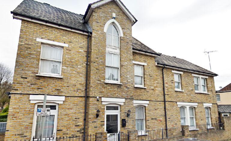 buxton-house